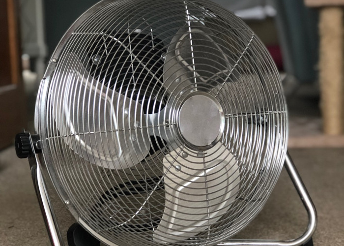 "14"" High Airflow Fan - 1"
