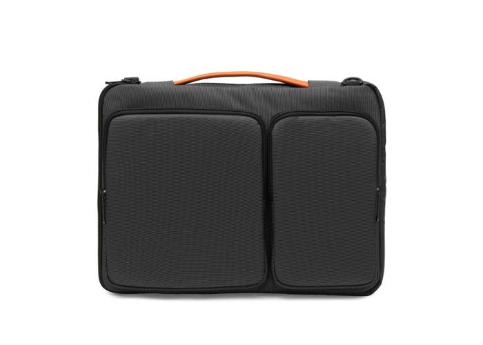 14 Inch Laptop Notebook Bag Messenger Bag Travel Bag Shoulder Bag - 2