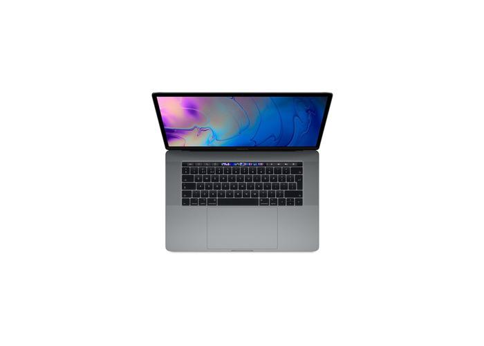 "15"" Macbook Pro 2018, 6 Core, 8th Gen i7, 16gb Ram.  - 1"