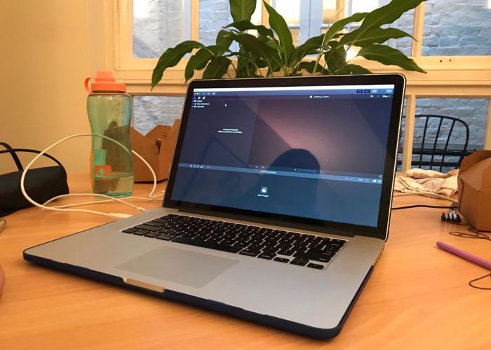 "15"" Macbook Pro Retina - 2"