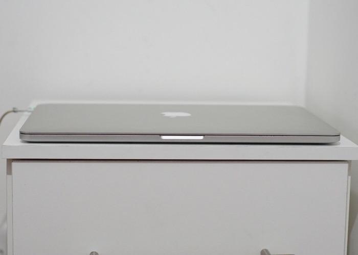 15inch Retina Macbook Pro - 2