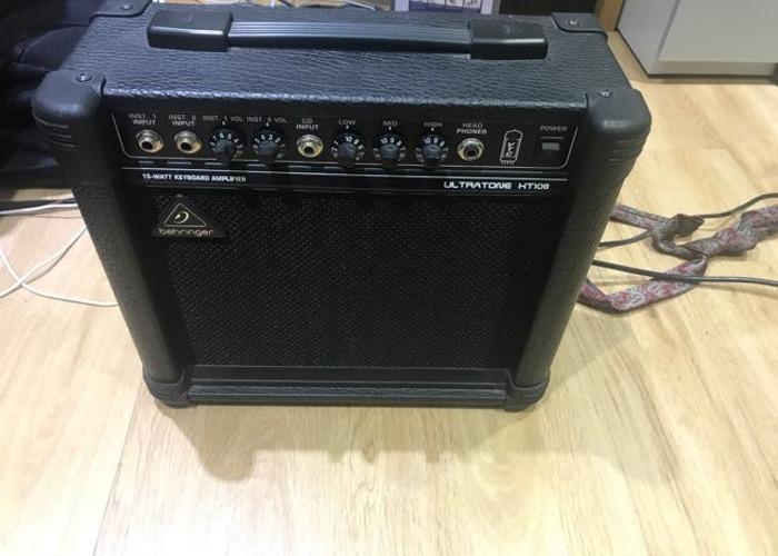 15watt amp - 1
