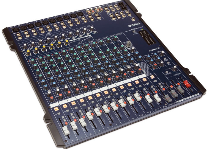 YAMAHA MG166CX-USB MIXER USB AUDIO TREIBER WINDOWS XP