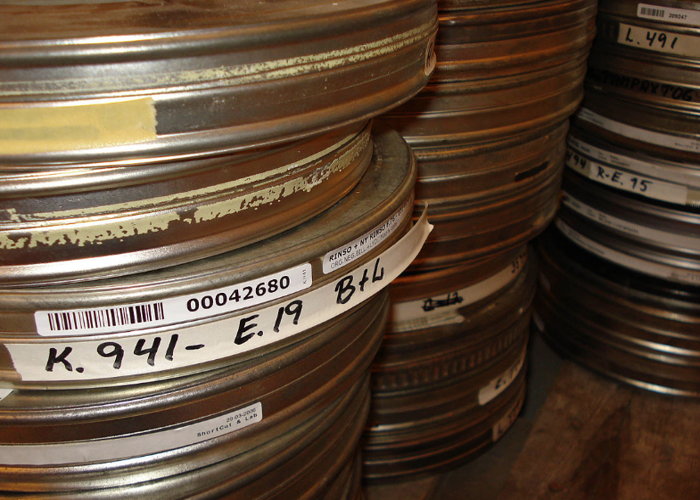 Rent 16mm feature films for hire in Bristol