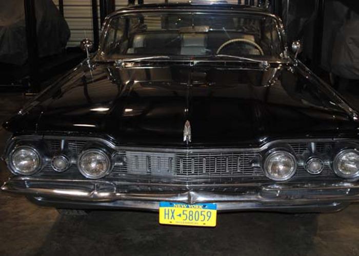1959 Oldsmobile 98 - 1