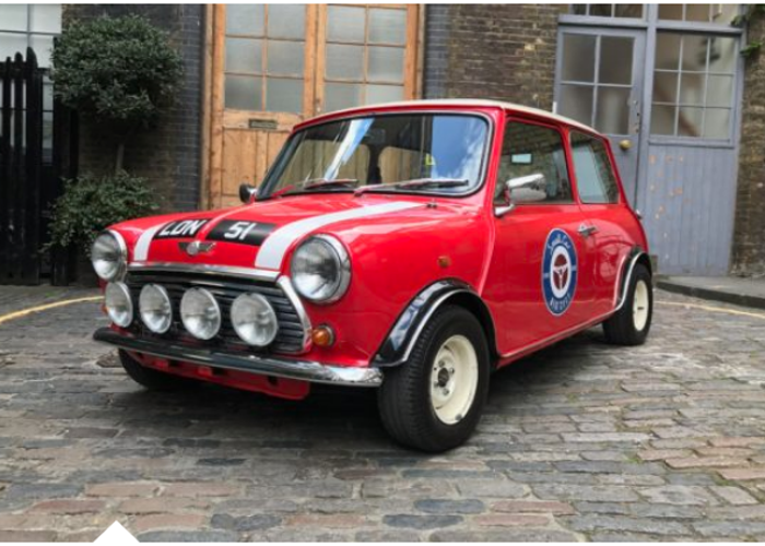 1974 Austin Mini Cooper 1275 - 'Jules'  - 1