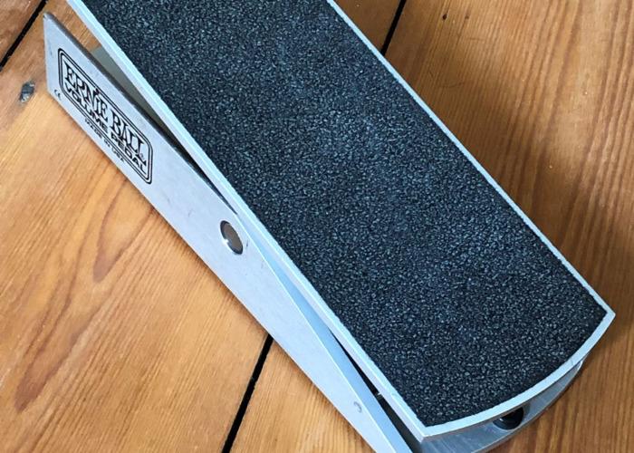 1990s Ernie Ball 6166 Mono Volume Guitar Pedal - 1