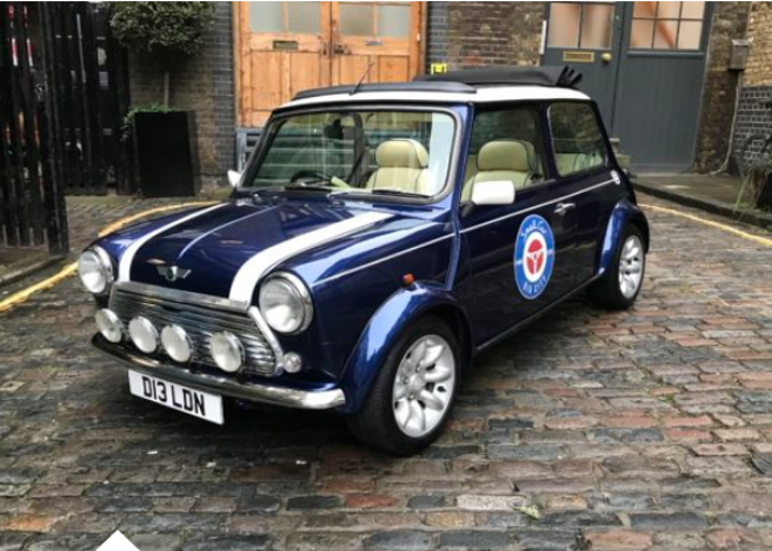 1999 Mini Cooper Sports Pack - 'Dot'  - 1