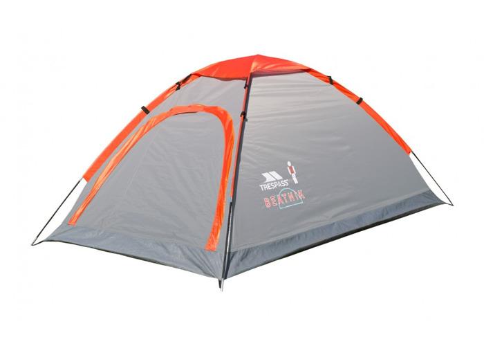 2 man Tent - 1