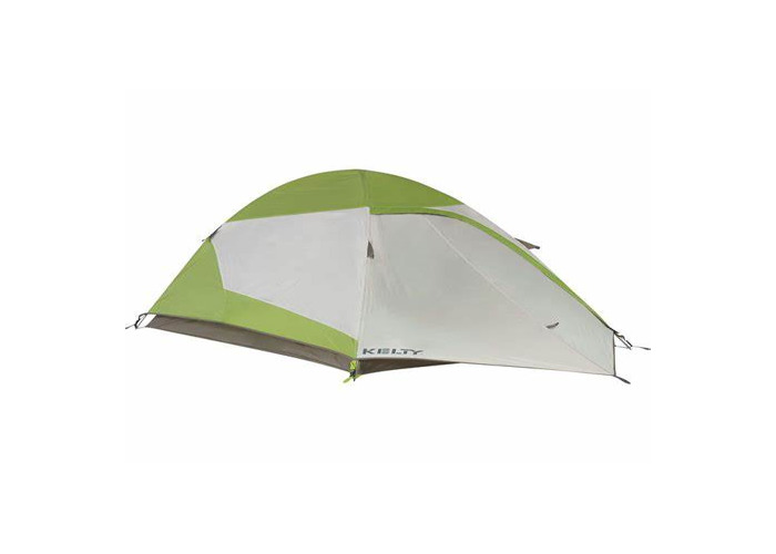 2 people tent - 1