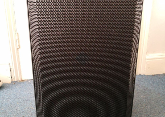 2 x TS315 Tops + 2 x TS218S subwoofers (available separate) - 1