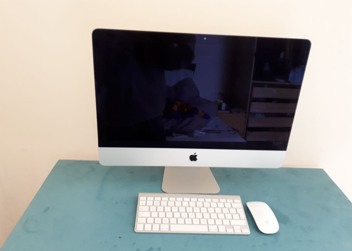 """21.5"""" iMac 2012 with Final Cut, Lightroom and more!  - 1"""