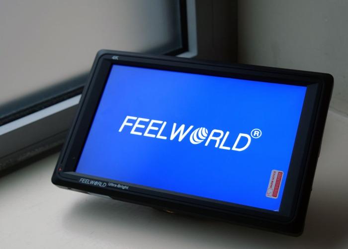 2200nit 4K Field Monitor - 1