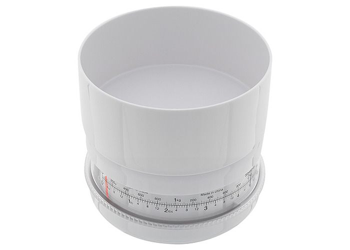 2.2kg Scale with White Body - 1