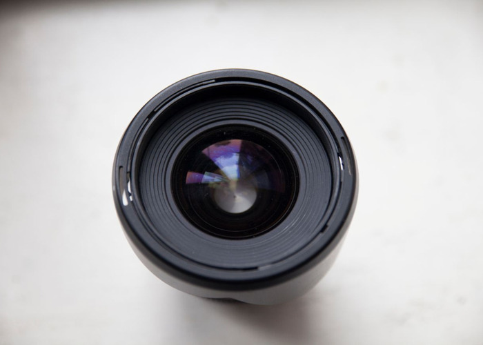 24mm T1.5 EF Samyang Cine Lens w4 - 1
