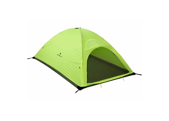 2-person tent - 1