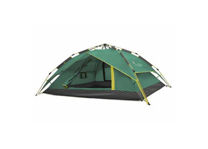 2-person tent - 1