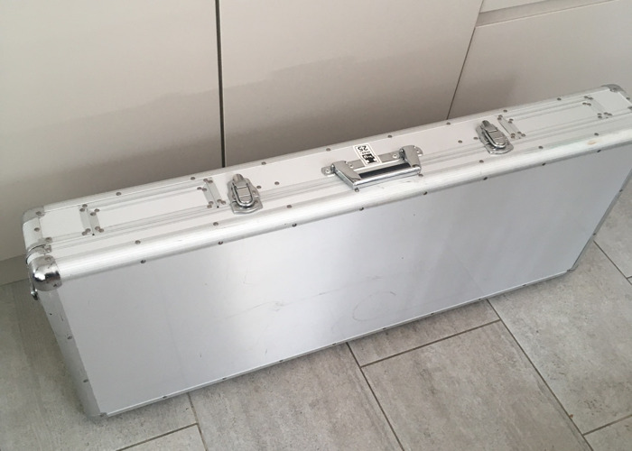 2x Pioneer XDJ-1000 mk2 cdjs & Xone 92 Mixer - 2
