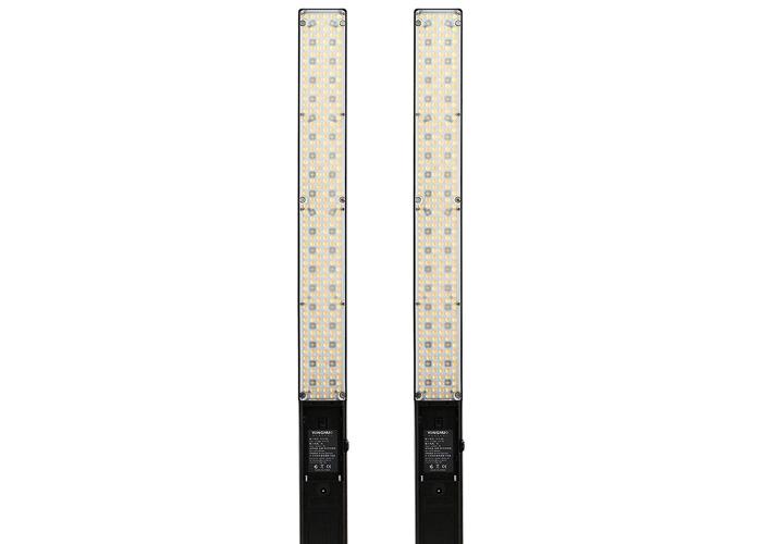 2x Yongnuo YN360 Pro LED Video Light Wands - 1