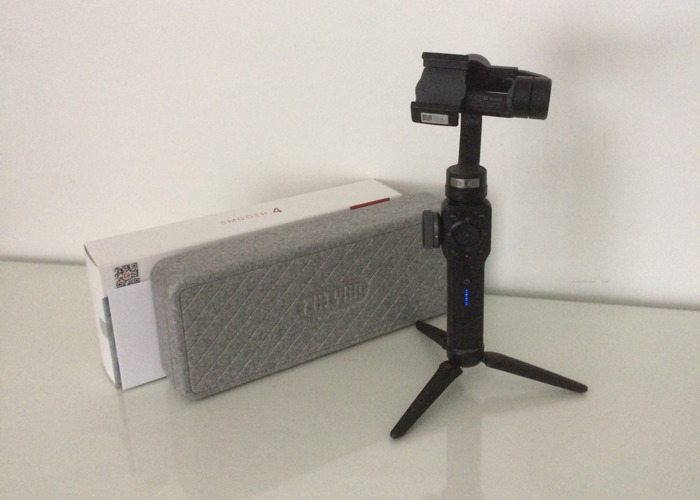 3 axis gimbal/stabilizer - 1