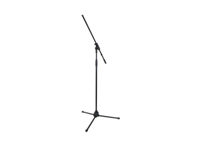 3 x K&M Konig & Meyer microphone stands - 1