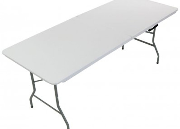 3 x Table  - 1