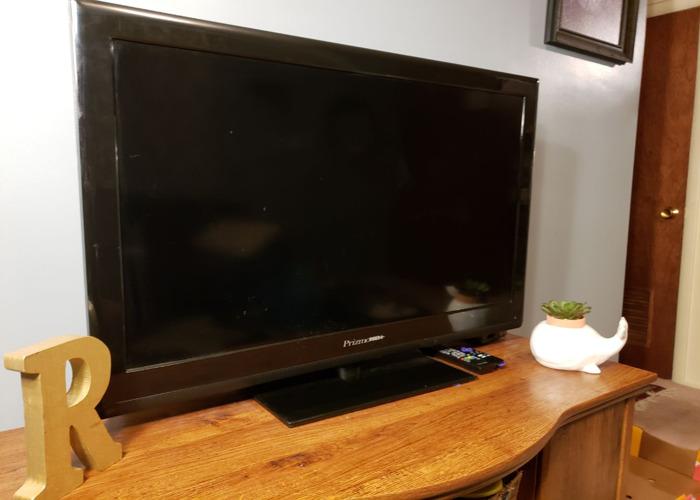 35 inch Flat Screen TV - 1