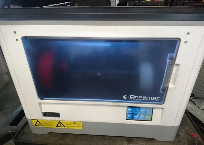 3D printer - 1