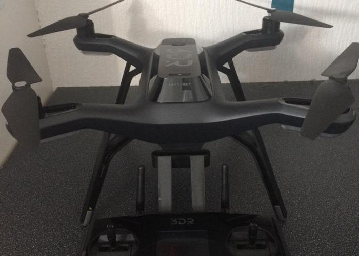 Buy 3DR Solo drone