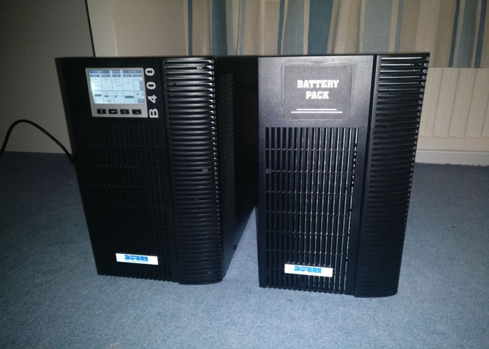 3kVA Borri UPS battery back up  - 1