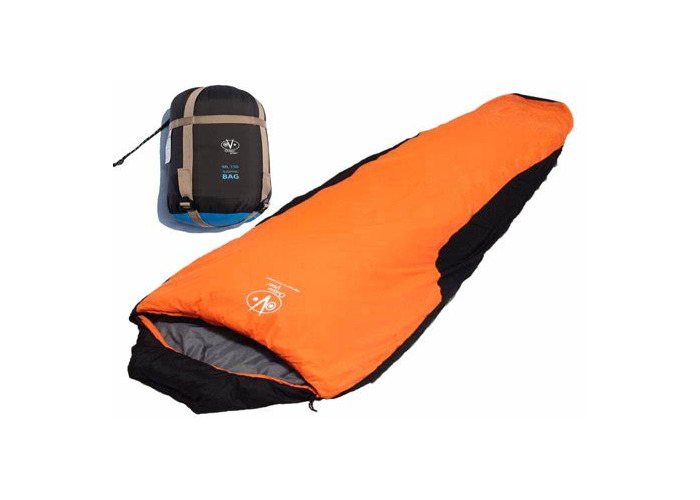 3-season sleeping bag - 1