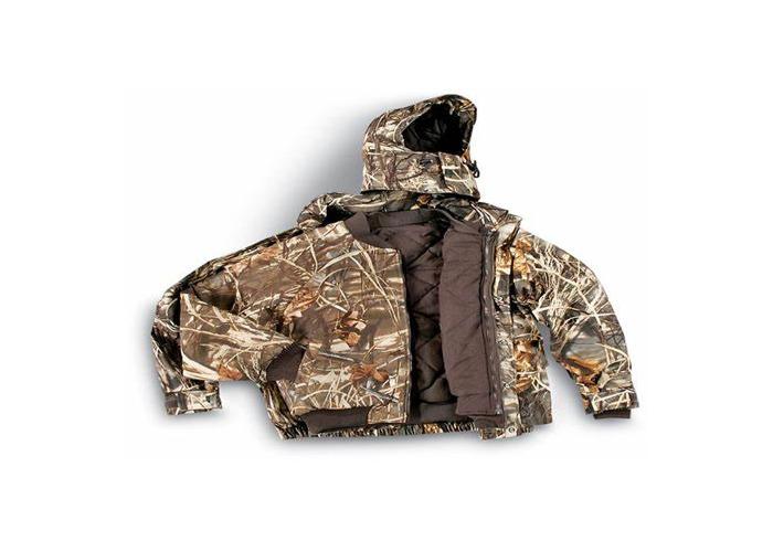 4 jackets - 1