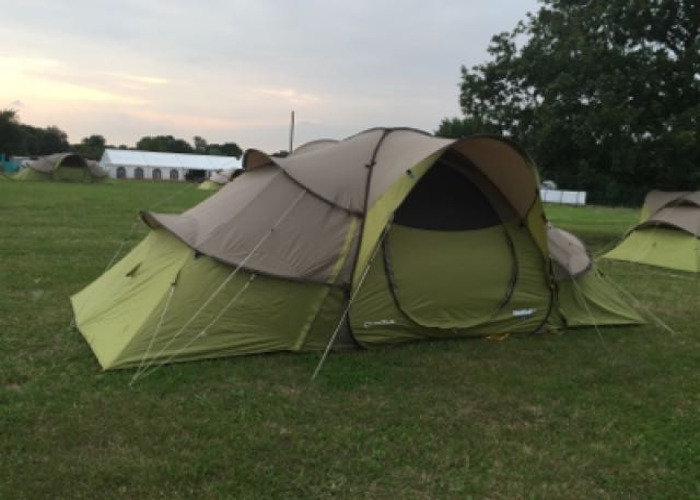buy online f9c35 56635 Rent 4 Man Pop Up Tent in New Ash Green