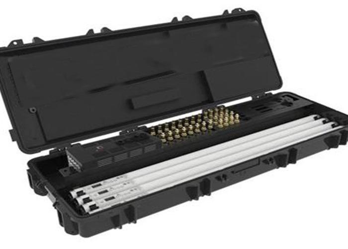 4 x  Astera Titan Tube Neon LED FULL Box Kit x 4 Lights - AX - 1