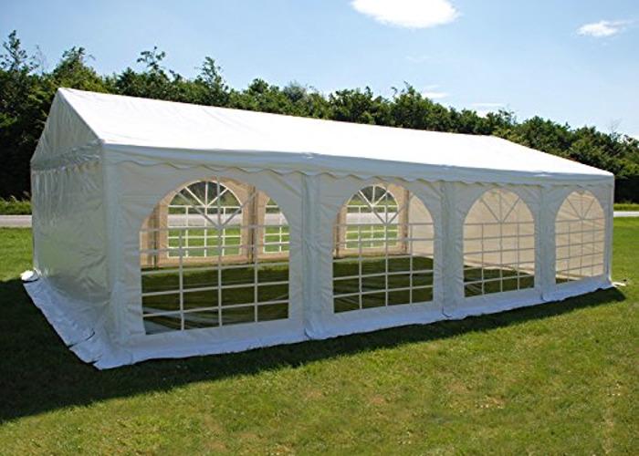 4 X 8 waterproof Gazebo tent  - 2