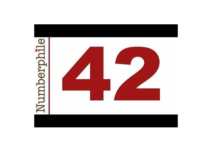 42 - 1