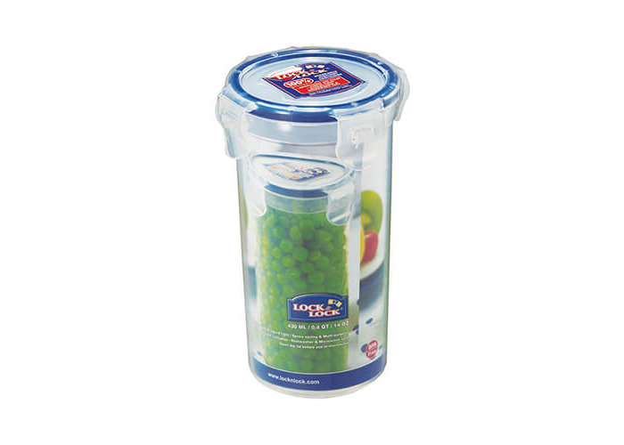 430ml Round Food Container - 1