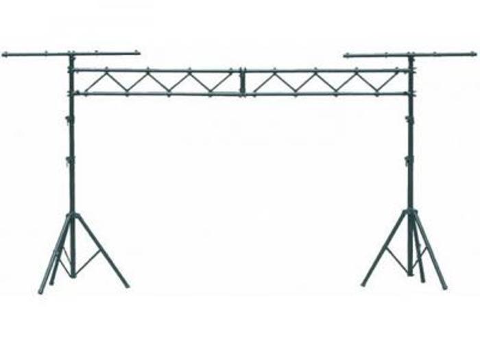 4.5m lighting gantry - 1