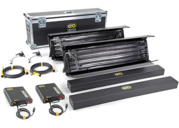 4ft 4Bank Light Kit - 1