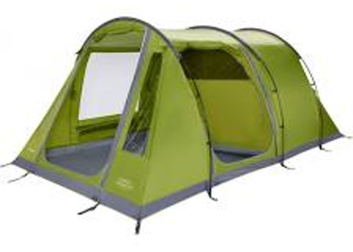 4man Tent. - 1