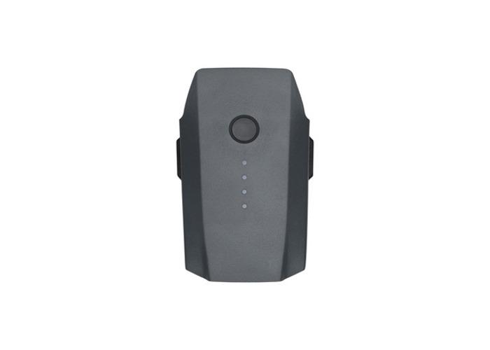 4x DJI mavic pro batteries / battery / 4port charger  - 2