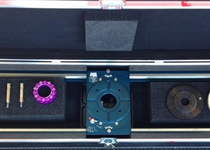5' Camera Slider - 2