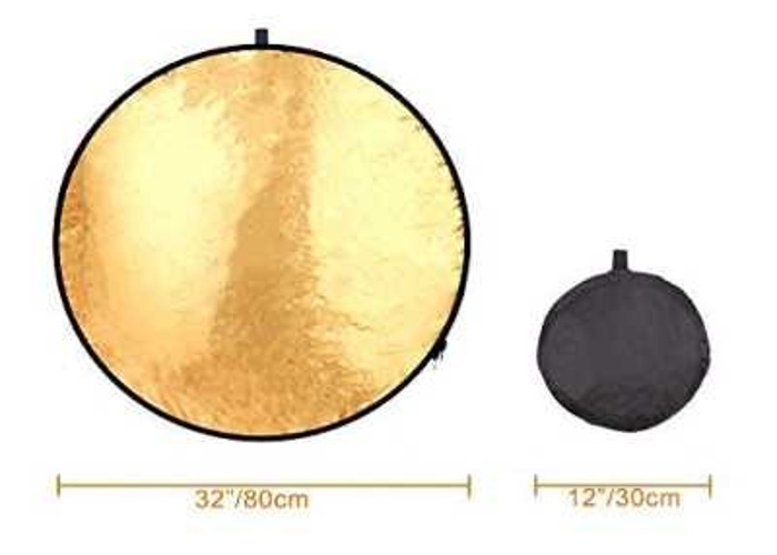 5 in 1 photography reflector/diffuser  - 2