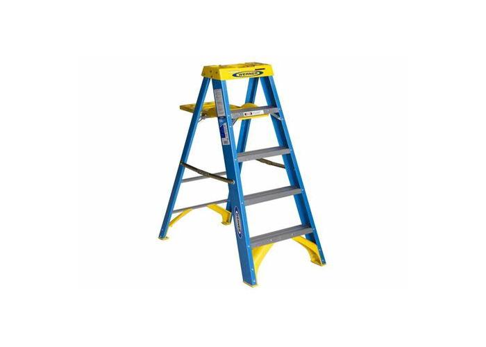 5 step ladder - 1