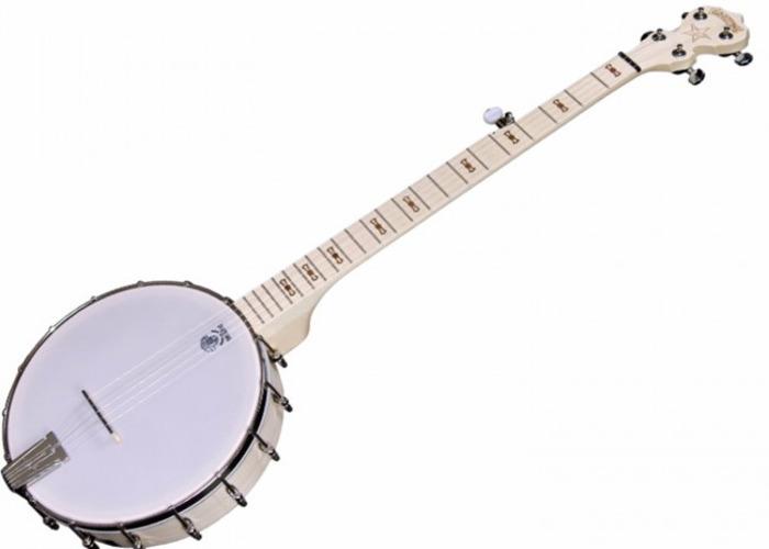 5 String Banjo (Deering)  - 1