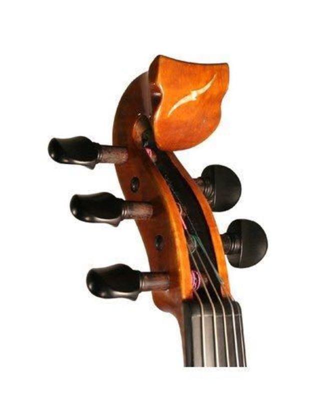 5 String Electro Acoustic Violin by Bridge(Tasman) - 1