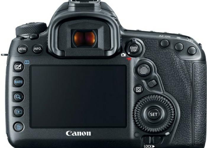 5D Mark IV  Canon  - 1