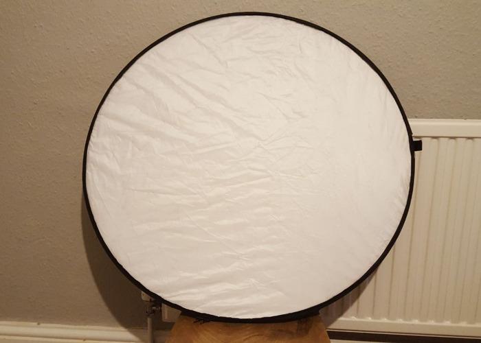 5-in-1 Circular Reflector 80 cm - 1