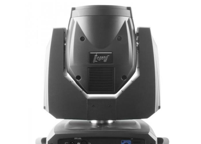 6x Chauvet Legend 230 Beam Lights - 2
