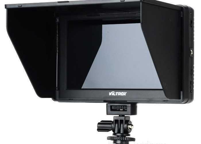 7'' HDMI Monitor  - 1